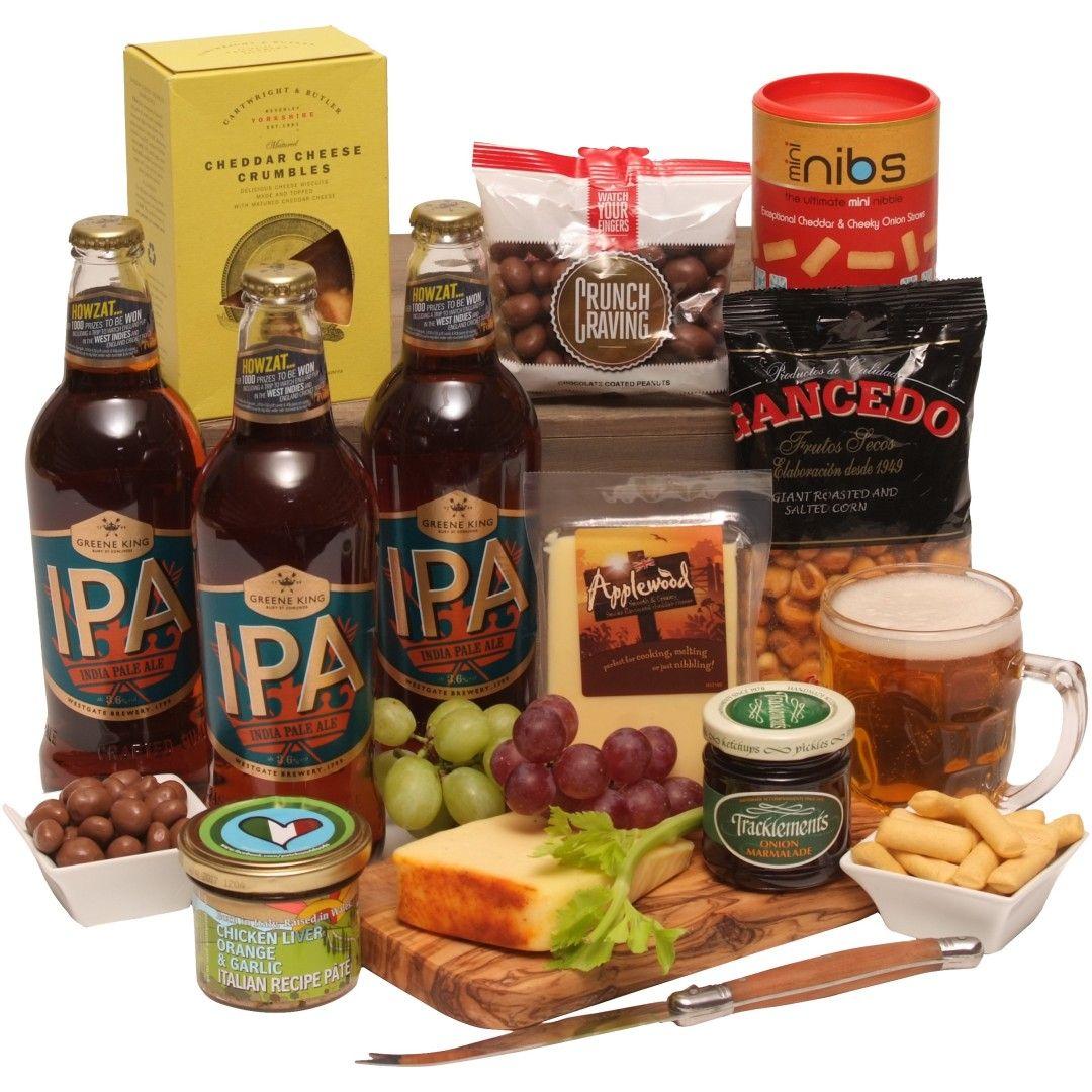 IPA Supporters Fest Beer Hamper
