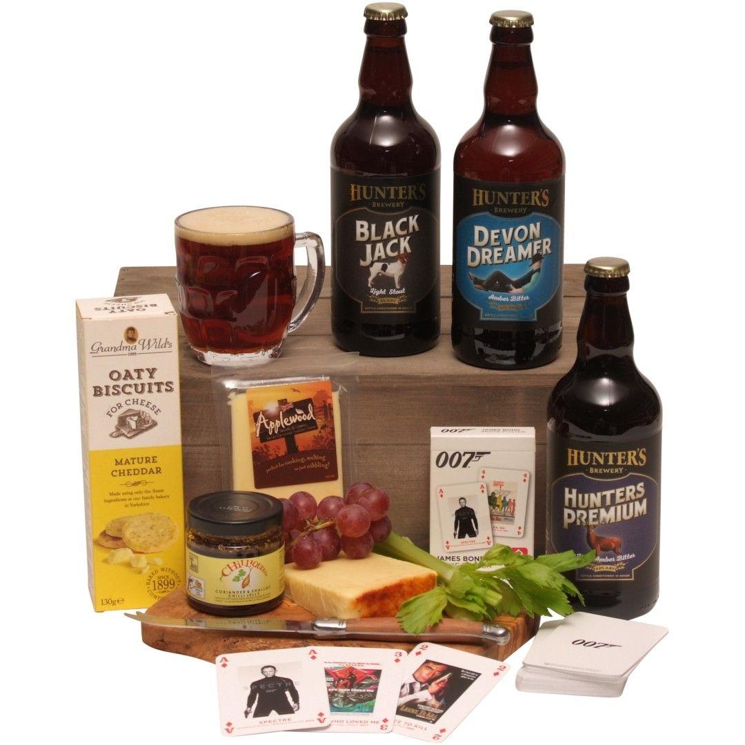 Beer Hamper - the craft beer collection