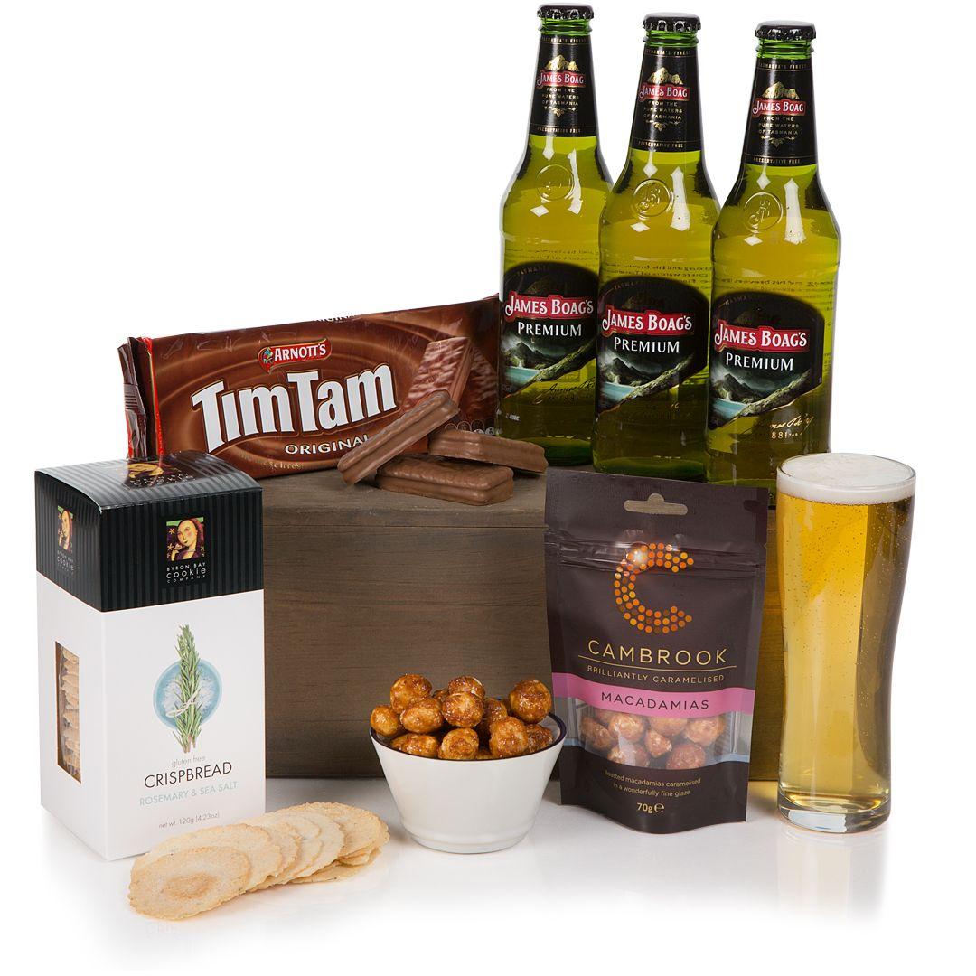 Australian Beer Hamper