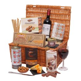 Ladies Luxury Hamper Hamper