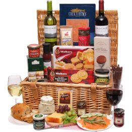 By The River Food Hamper