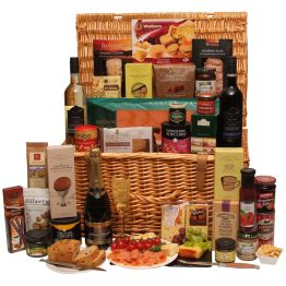 The Regency Hamper