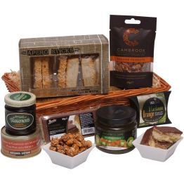 Image of Alcohol Free Hamper For Him