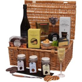 Gourmet Choice Hamper Hamper