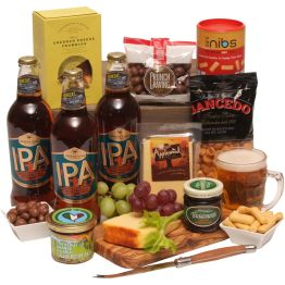 IPA Beer Gift Hamper