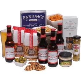 Best Bud Beer Hamper Hamper