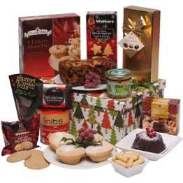 Christmas Box of Delights Hamper
