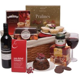Winter Wonders Christmas Hamper