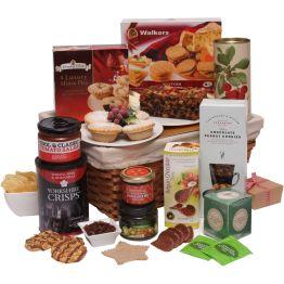 Sensational Hampers Delivered Worldwide Send Gift Baskets Internationally Easy Diy Christmas Decorations Tissureus