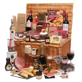 Christmas Feast Food Hamper