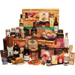 The Three Kings Christmas Hamper Hamper