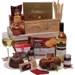 Sleigh Bells Christmas Hamper