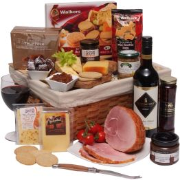 Boxing Day Feast Christmas Hamper
