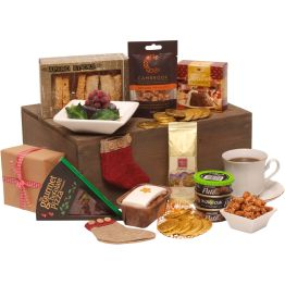 Joy Of Christmas - Christmas Hamper