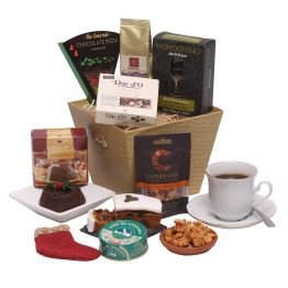 Joy Of Christmas Hamper