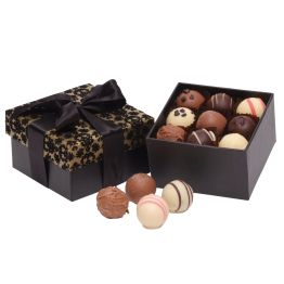 210g Truffle Chocolates Hamper
