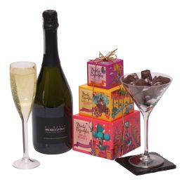 Valentine's Night In Hamper