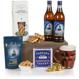 Dads Delight Hamper Hamper