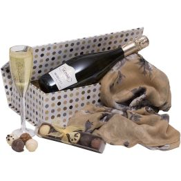 Prosecco Hamper For Her Hamper