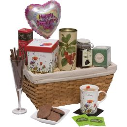 Luxury Hamper For Her Hamper