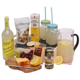 Refreshing Summer Delights Hamper