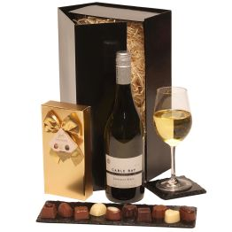 Wine Hamper For Her Hamper
