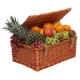 Luxury Fruit Basket  Hamper