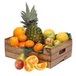 Super Fruit Basket Hamper