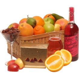 Fruitopia Hamper