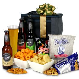 Beer n Snacks Hamper