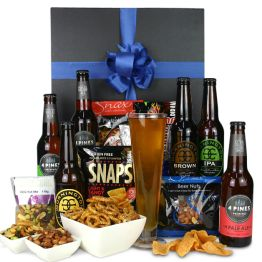 Beer n Nibbles (AUS ONLY) Hamper
