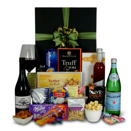 Christmas For All The Family Hamper