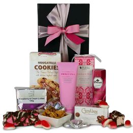 Pink Parade Hamper