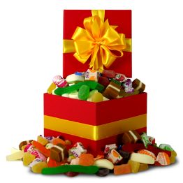 Sweetieland Hamper