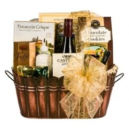 Girls just want to have fun  Hamper