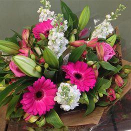 Lovely Lilies Hamper
