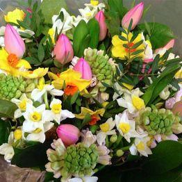 Spring Blossom Hamper