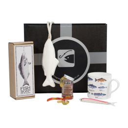 Gift Box for Fishermen (UK ONLY) Hamper