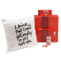 Gift Box to say I Love You (UK ONLY) Hamper