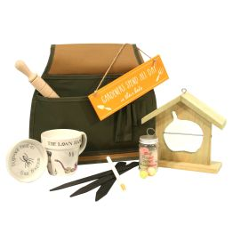 Gift Box for Gardeners (UK ONLY) Hamper