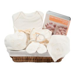 Luxury Baby Gift Box (UK ONLY) Hamper