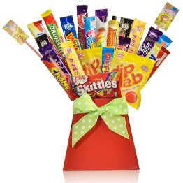 Sweet Bouquet (UK ONLY) Hamper