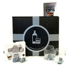 Mad for Whisky Gift Box Hamper