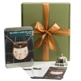 The Lady of the House Gift Box Hamper