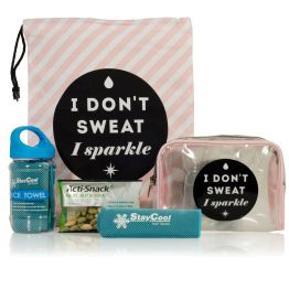 She Works Out Gift Box Hamper