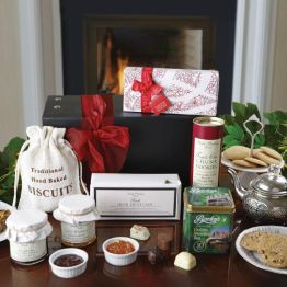 Flavours of Ireland Hamper Hamper