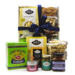 Curry Night Hamper
