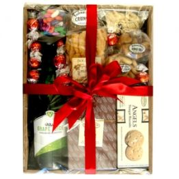 Treats for all to share Hamper