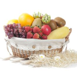 Fruits of the Tropic Hamper