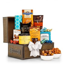 Confections and Nuts (USA Only) Hamper